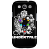 Undertale v7 Phone Case