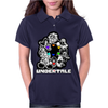 Undertale v7 Womens Polo