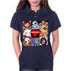 Undertale Womens Polo