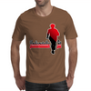 Undisputedly Fit Runner Trinidad and Tobago Mens T-Shirt