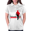 Undisputedly Fit Runner Trinidad and Tobago Womens Polo