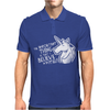 Unicorn Important Thing Is That I Believe In Myself Mens Polo
