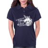Unicorn Important Thing Is That I Believe In Myself Womens Polo