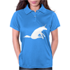 UNICORN POOP STREAK Womens Polo