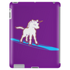 Unicorn surfing Tablet