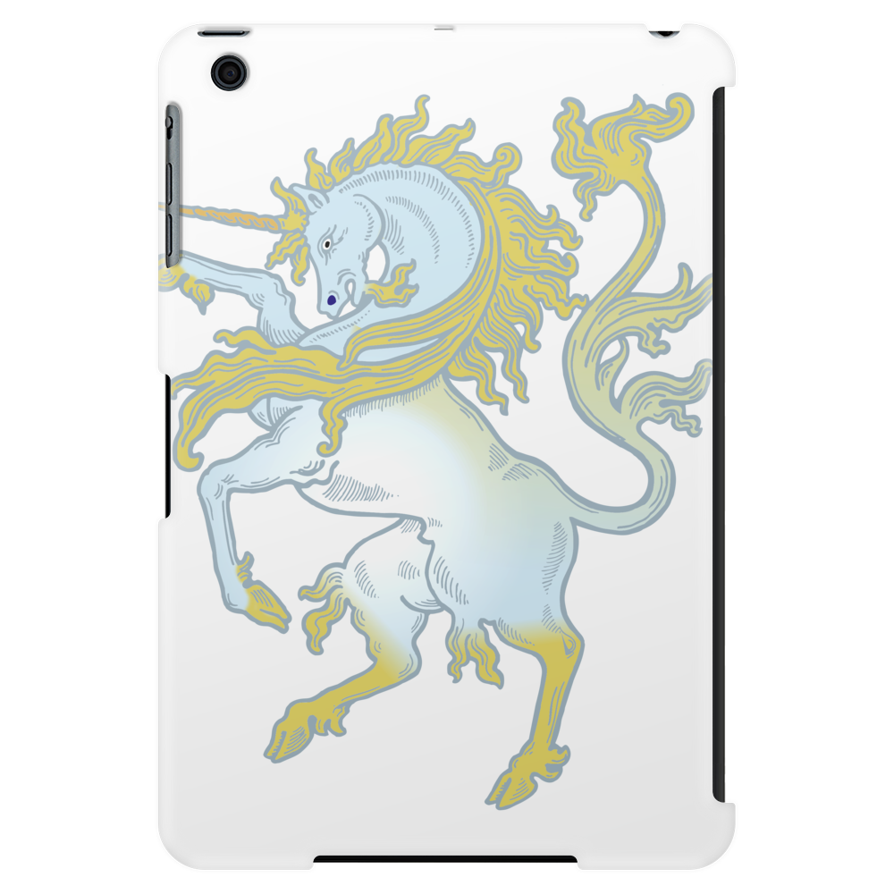 unicorn Tablet (vertical)