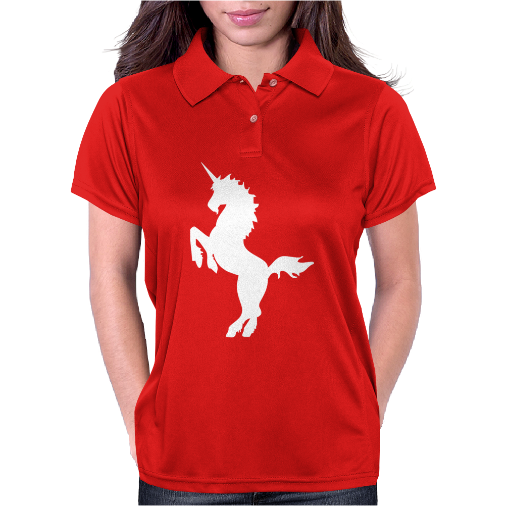 UNICORN Womens Polo