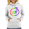 UNICORNS,UNICORN INSIDE,FUNNY Womens Hoodie