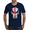 Union Punisher Jack Mens T-Shirt
