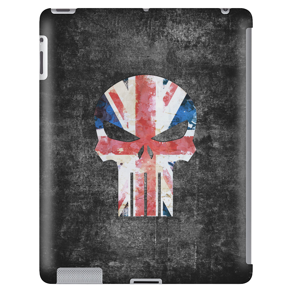 Union Punisher Jack Tablet