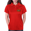 United Motors Service vintage sign flat version Womens Polo