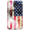 United States Flag - Distressed Phone Case