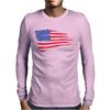 United States Of America Mens Long Sleeve T-Shirt