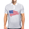 United States Of America Mens Polo