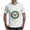 United States of America US Navy SL Blue Mens T-Shirt