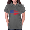 United States Of America Womens Polo