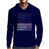 United States Of Swag Mens Hoodie