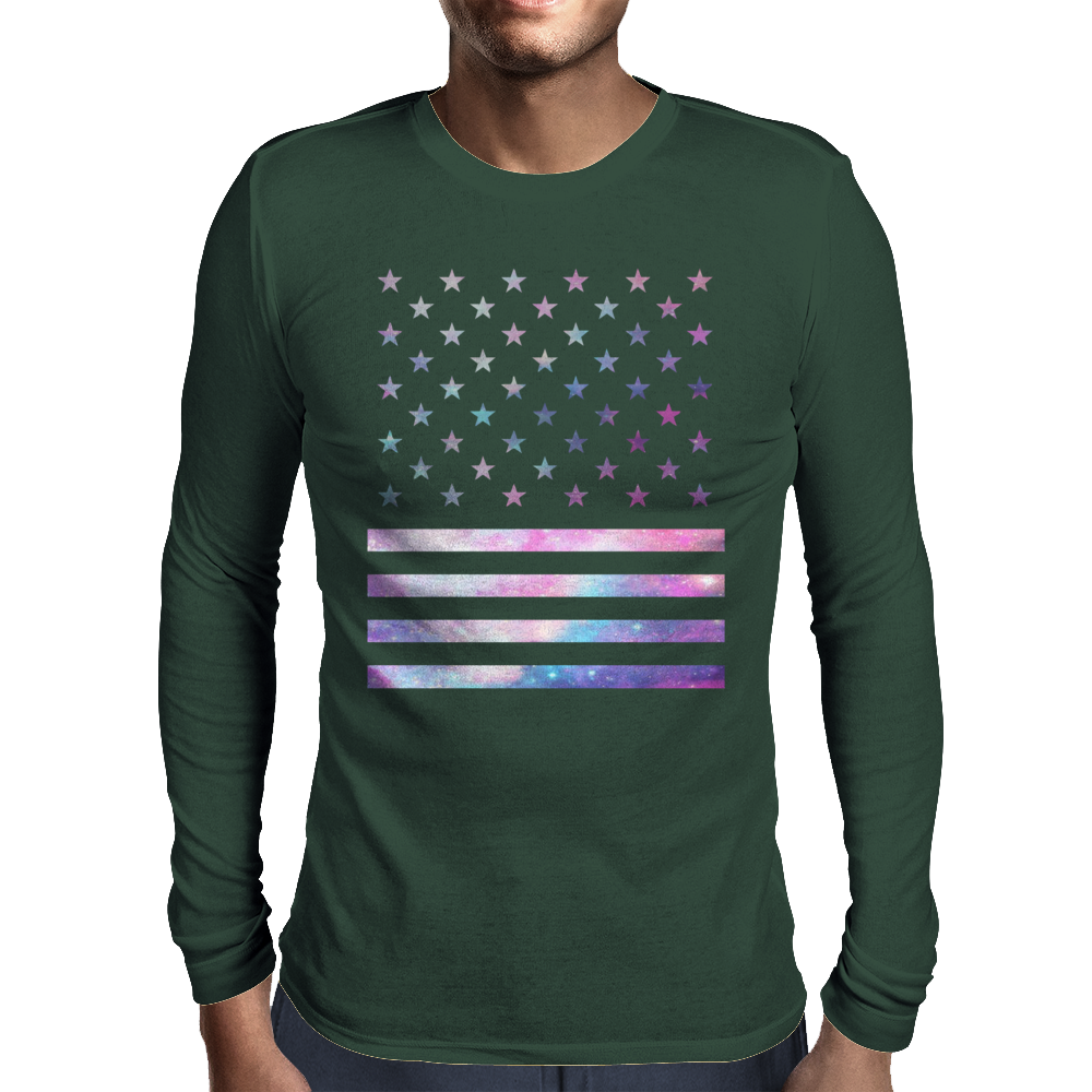 United States Of Swag Mens Long Sleeve T-Shirt