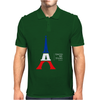 United We Stand - Paris Mens Polo
