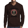 University of American Samoa Law School Mens Hoodie