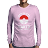 University of Kanto Mens Long Sleeve T-Shirt