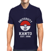 University of Kanto Mens Polo