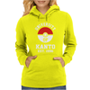 University of Kanto Womens Hoodie
