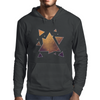 Unknown Dream Mens Hoodie