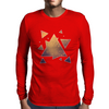 Unknown Dream Mens Long Sleeve T-Shirt