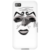 Unkown face Phone Case