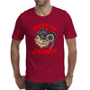 Unleash The Beast Mens T-Shirt