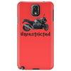 Unrestricted Motorcycle Phone Case