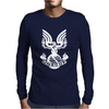 Unsc Guardians Mens Long Sleeve T-Shirt