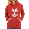 Unsc Guardians Womens Hoodie
