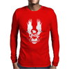 UNSC Mens Long Sleeve T-Shirt