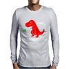 Unstoppable Mens Long Sleeve T-Shirt