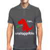 Unstoppable Mens Polo