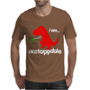 Unstoppable Mens T-Shirt
