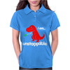 Unstoppable Womens Polo