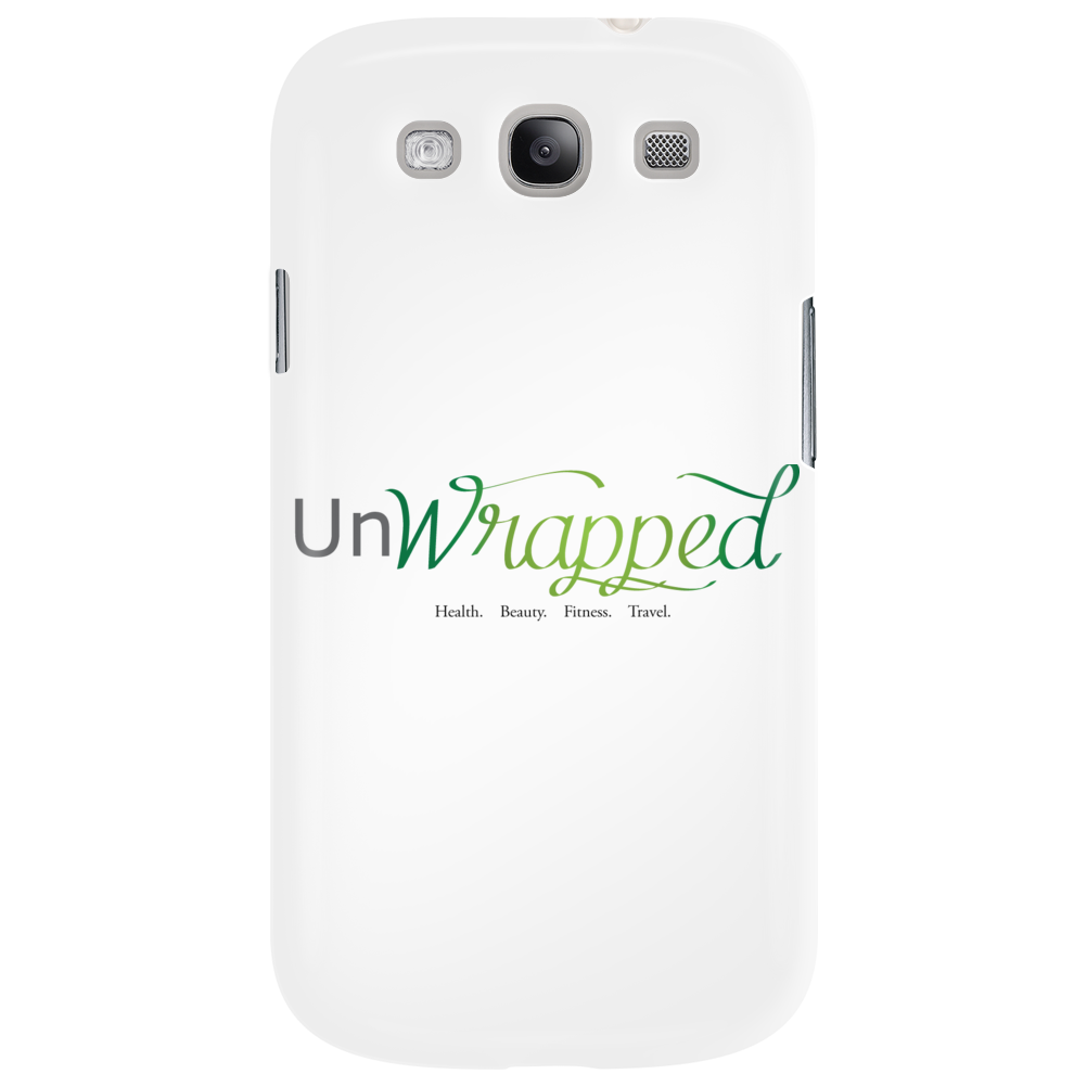 UnWrapped Phone Case