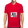 Up and Over Mens Polo