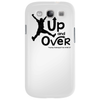 Up and Over Phone Case