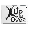 Up and Over Tablet (horizontal)