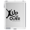 Up and Over Tablet (vertical)