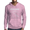 Up And Under Formation Mens Hoodie