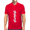 Upsetter Records Mens Polo
