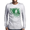 Urban Jungle Mens Long Sleeve T-Shirt