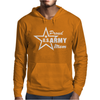 US Army Proud Mom Mens Hoodie