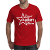US Army Proud Mom Mens T-Shirt
