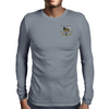 US ARMY RANGER ART Mens Long Sleeve T-Shirt